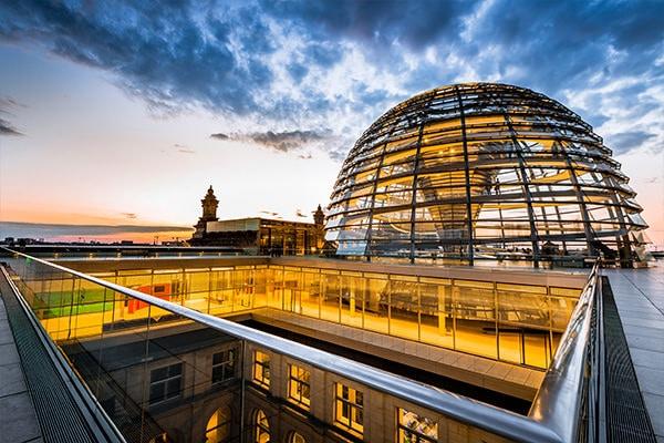 Lektorat & Korrekturlesen für Studenten aus Deutschland