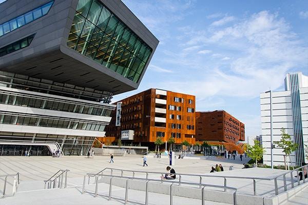 Lektorat und Korrekturlesen für Studenten aus Österreich, Austria