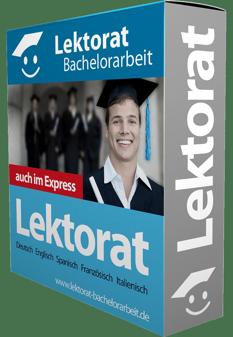 Korrekturlesen und Lektorat für eine Abschlussarbeit - Thesis - auch im Express - Deutsch, Englisch, Französisch, Spanisch, Italienisch