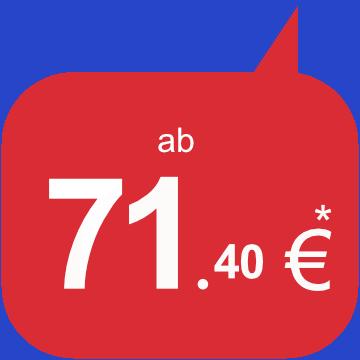 Preis - Startpreis - Formatierung & Layout