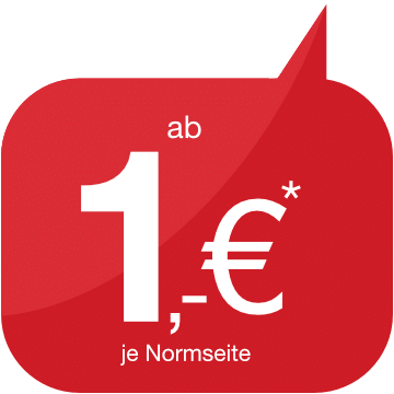 Preis - Startpreis - Korrekturlesen, Lektorat