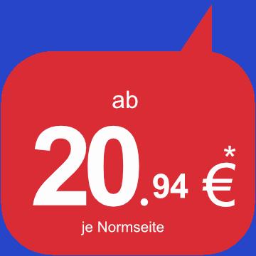Preis - Startpreis - Übersetzung