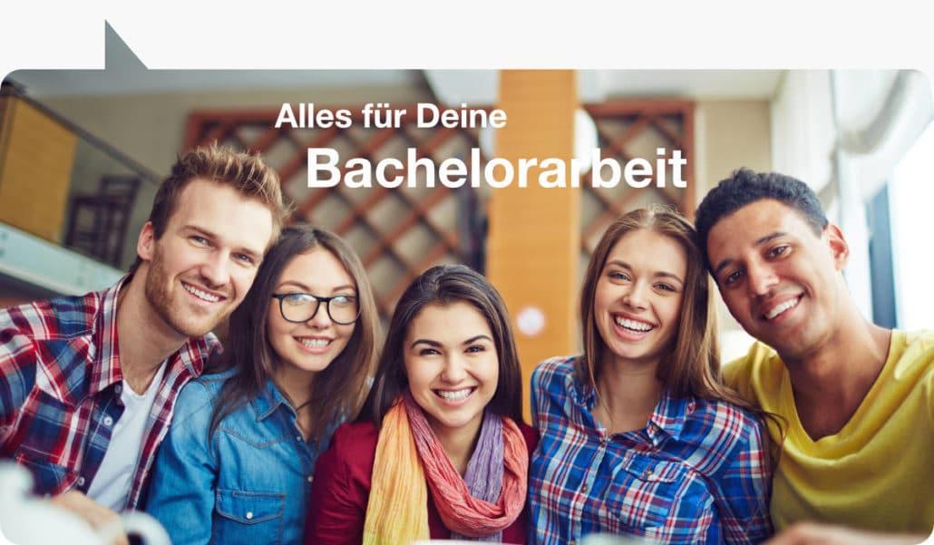 Korrekturlesen und Lektorat für Bachelorarbeiten