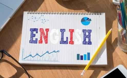 Bachelorarbeit auf Englisch